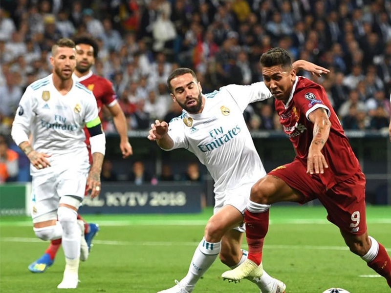Real Madrid to host Liverpool