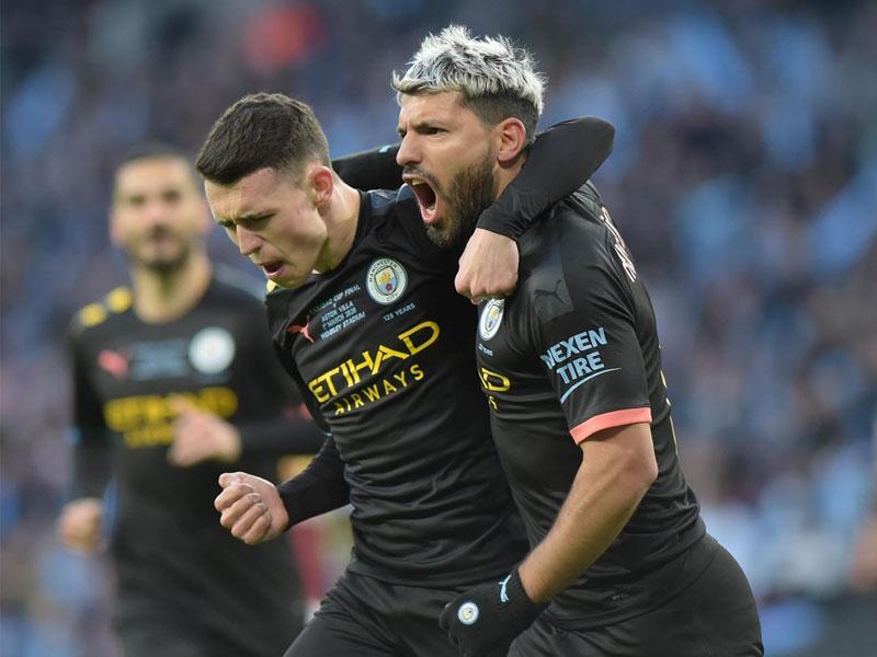 Aston Villa 1-2 Manchester City