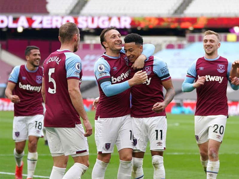 West Ham United 3-2 Leicester City