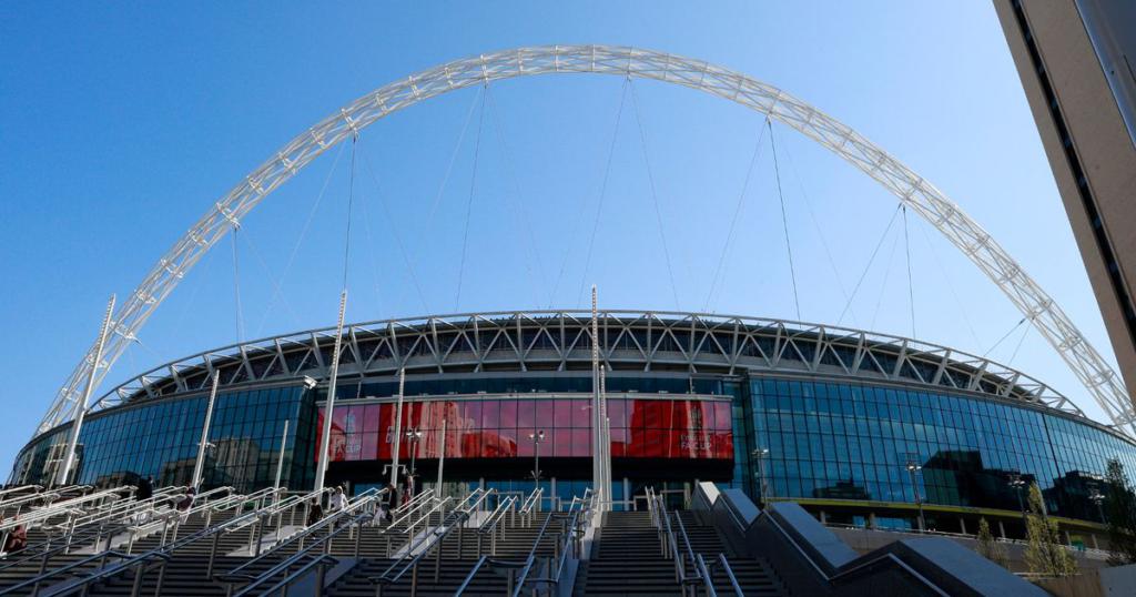 Wembley given extra last-16 tie, Dublin loses fixtures