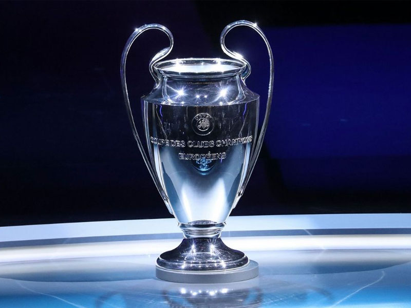 Champions League final Portugal could host final rather than Wembley