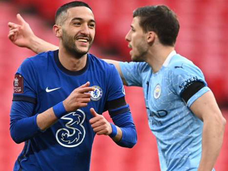 Chelsea face a 'completely different Man City beast'