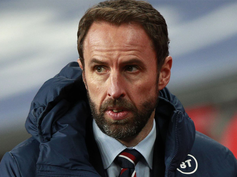 England manager Gareth Southgate to name provisional extended squad