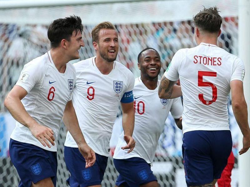 England name provisional Euro 2020 squad