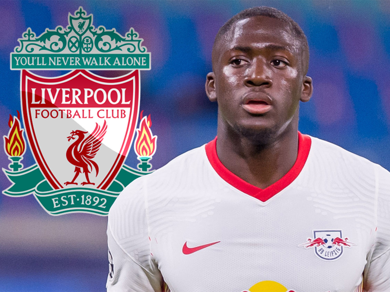 Liverpool agree to sign RB Leipzig defender on long-term deal