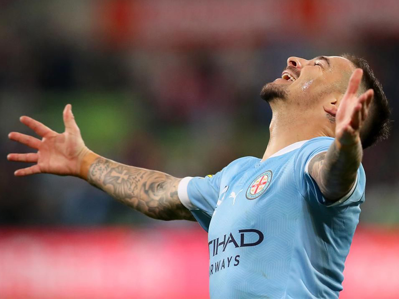 Melbourne City coach Patrick Kisnorbo says it's 'crazy' the competition is played during a FIFA window