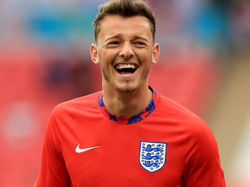 Arsenal to sign Brighton's Ben White in £50m deal