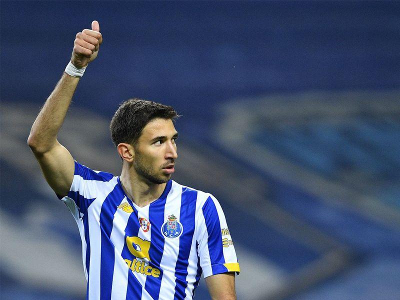 Marko Grujic Liverpool sell Serbia midfielder to Porto for £10.5m