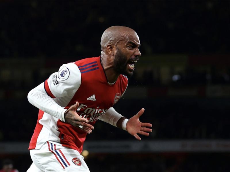 Arsenal 2-2 Crystal Palace