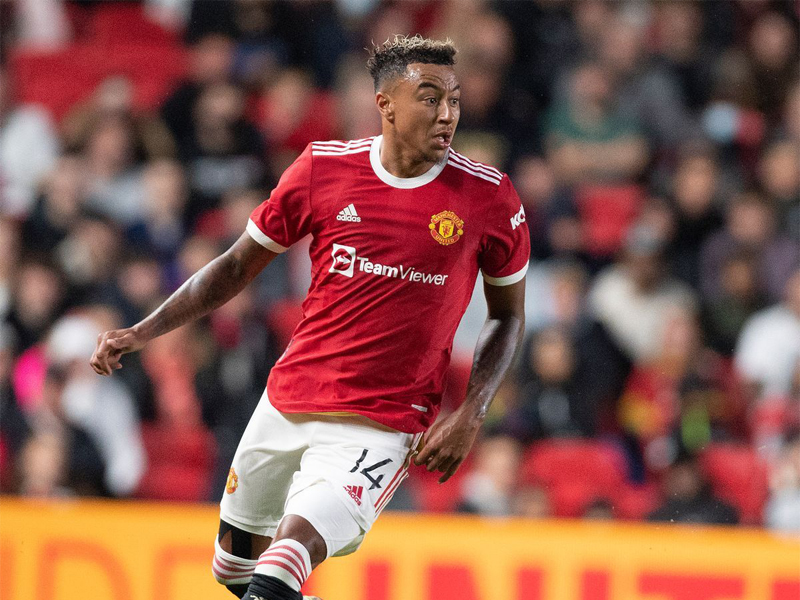 Jesse Lingard What does future hold for Manchester United forward