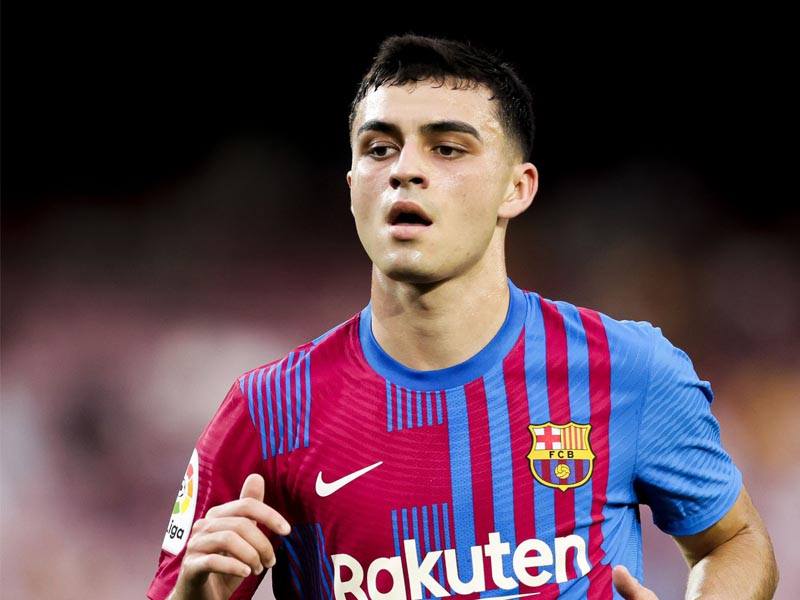 Pedri agrees new Barcelona contract with 1bn euro release clause